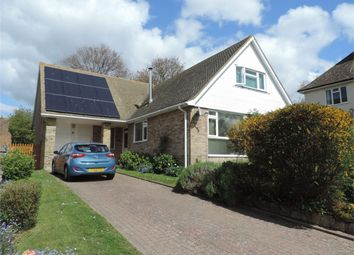 Thumbnail 4 bed detached house for sale in Wealden Way, Bexhill On Sea, East Sussex