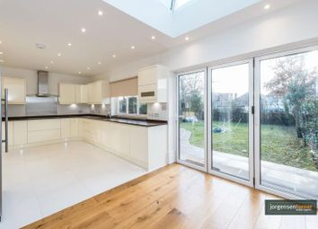 Thumbnail 5 bed semi-detached house to rent in Oxgate Gardens, London