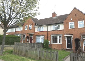 Thumbnail 3 bed terraced house to rent in Hurst Road, Smethwick