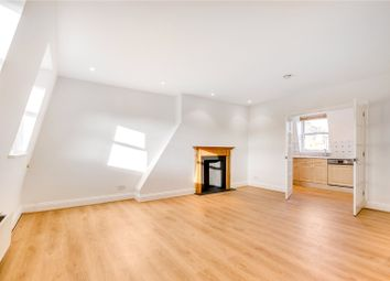 Thumbnail 3 bed flat to rent in Linver Road, Fulham, London