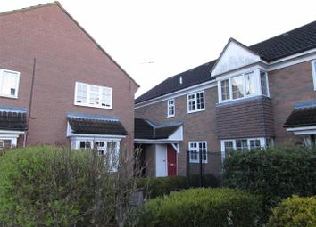 Thumbnail 2 bed terraced house to rent in Cherry Tree Way, Ampthill, Bedford