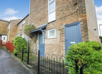 Thumbnail 5 bed end terrace house for sale in Denmark Close, Luton