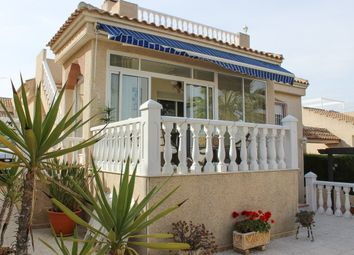 Thumbnail 3 bed bungalow for sale in Algorfa, Costa Blanca, Spain