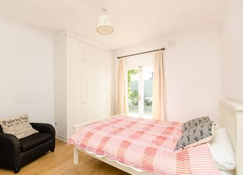 Thumbnail 2 bed flat to rent in Wandsworth Common West Side, Wandsworth