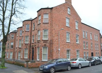Thumbnail 2 bedroom flat to rent in 93, Eglantine Avenue, Belfast