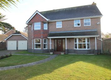 Thumbnail 5 bed detached house for sale in West Drive, Angmering, West Sussex