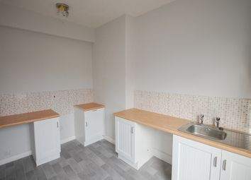 Thumbnail 2 bed flat for sale in High Street, Loftus