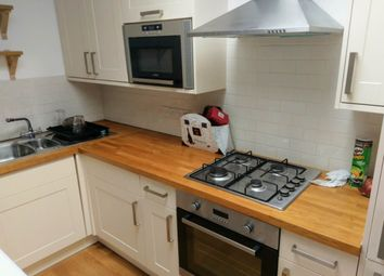 Thumbnail 2 bedroom flat to rent in Myrtle Mews, Southville, Bristol