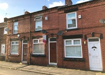 Thumbnail 1 bed terraced house for sale in Mulberry Road, Rock Ferry, Birkenhead