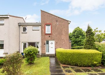 Thumbnail 1 bedroom end terrace house for sale in Backlee, Liberton, Edinburgh