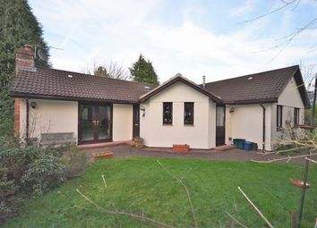 Thumbnail 3 bed detached bungalow for sale in Calverleigh, Tiverton