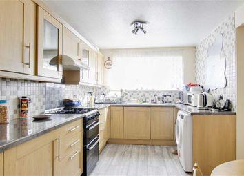 Thumbnail 3 bedroom terraced house for sale in Winsford Hill, Furzton, Milton Keynes, Bucks
