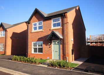 Thumbnail 4 bed detached house to rent in Henhull Close, Kingsbourne Estate, Nantwich