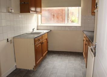 Thumbnail 2 bed terraced house to rent in Douthwaite Road, Bishop Auckland