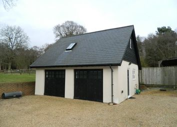 Thumbnail 2 bed property to rent in Forest Grange, Horsham