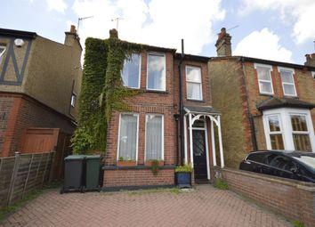 Thumbnail 4 bedroom detached house for sale in Hamilton Road, Hunton Bridge, Kings Langley