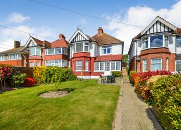 Thumbnail 2 bed flat to rent in Manor Road, Bexhill On Sea