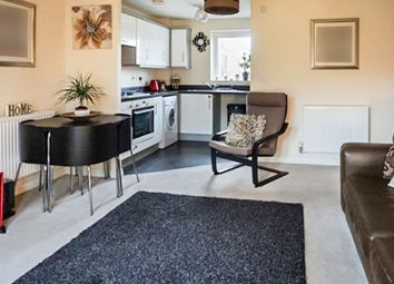 Thumbnail 2 bedroom flat for sale in Normandy Drive, Yate