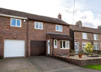 Thumbnail 3 bed semi-detached house to rent in Raskelf Road, Easingwold, York