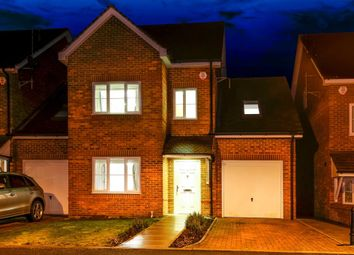 Thumbnail 4 bed link-detached house for sale in Damson Close, Watford