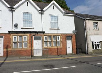 Thumbnail 3 bed terraced house for sale in Swansea Road, Pontardawe, Swansea
