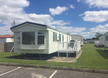 Thumbnail 1 bedroom lodge for sale in Lymington Road, Highcliffe