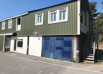 Thumbnail Light industrial to let in Galmpton, Brixham
