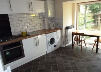 Thumbnail 4 bed property to rent in Berkeley Close, Shirley, Southampton
