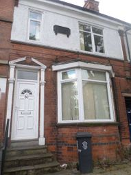 Thumbnail Room to rent in Hinckley Road, Leicester, Leicestershire