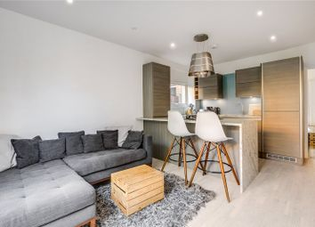 2 bed maisonette for sale in Heaton Road, Mitcham CR4