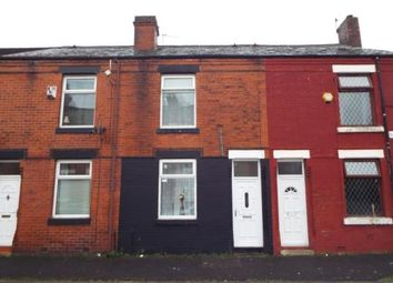 Thumbnail 2 bed terraced house for sale in Ilford Street, Manchester, Greater Manchester