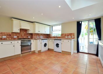 Thumbnail 3 bedroom terraced house to rent in Charles Street, London