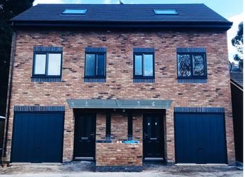 4 bed semi-detached house for sale in Quarry Road, Old Swan, Liverpool L13