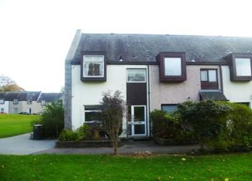 Thumbnail 2 bed terraced house to rent in Hazlehead Place, Hazlehead, Aberdeen