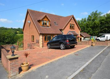 Thumbnail 5 bed detached house for sale in Clos Cefn Brith, Havard Road, Llanelli