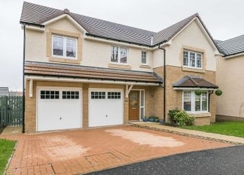 Thumbnail 5 bed detached house for sale in 53 Inchgarvie Avenue, Burntisland, Fife