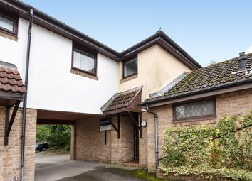 Thumbnail 2 bed town house for sale in Kings Meadow Mews, Wetherby, West Yorkshire