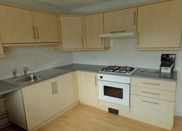 Thumbnail 2 bed maisonette to rent in Salop Drive, Cannock