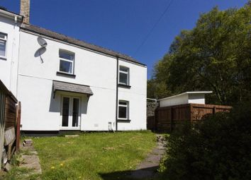 Thumbnail 2 bed cottage for sale in Church Road, Blaenavon, Pontypool