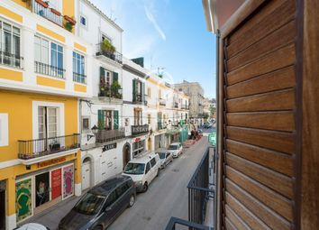 Thumbnail 1 bed apartment for sale in Ibiza Town, Ibiza, Spain - 07800