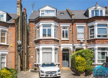 Thumbnail 1 bed flat for sale in Mountfield Road, Finchley, London