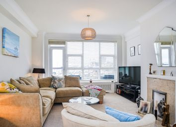 Thumbnail 3 bedroom flat for sale in Marine Gate, Marine Drive, Brighton