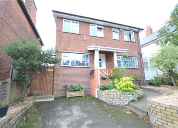 Thumbnail 3 bed detached house for sale in Westbourne Terrace, Reading, Berkshire