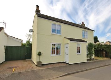 Thumbnail 3 bed detached house for sale in King Street, Somersham, Huntingdon, Cambs