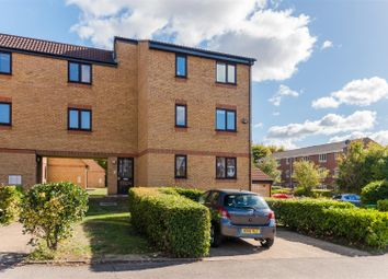 Thumbnail 2 bed flat for sale in Walpole Road, Burnham, Slough