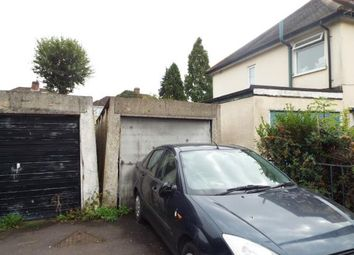 Thumbnail Property for sale in Fletcher Road, Beeston, Nottingham