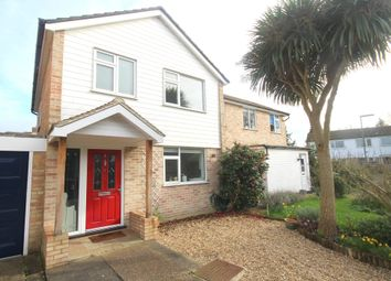 3 bed semi-detached house for sale in Baden Close, Staines TW18