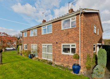 Thumbnail 2 bed property for sale in Warwick Gardens, Thames Ditton