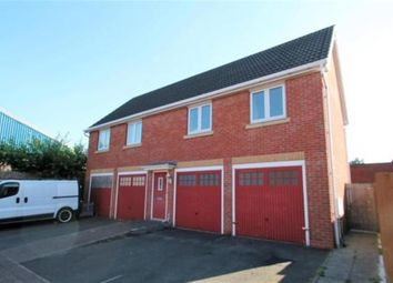 Thumbnail 2 bed property for sale in Elwell Street, Wednesbury