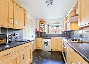 Thumbnail 4 bedroom terraced house to rent in Hobill Walk, Surbiton, Surrey